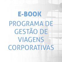 E-book programa de gestão de viagens