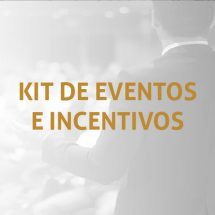 Kit de Eventos e Incentivos
