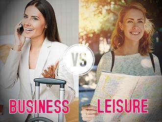 Bleisure: a palavra mágica que une viagens de negócios e lazer