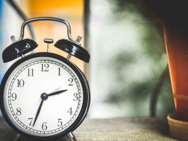 A prova fundamental de que a gestão de tempo funciona
