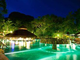 Convênio Rio Quente Resorts