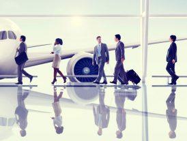 Segurança dos viajantes: 11 coisas que você está esquecendo