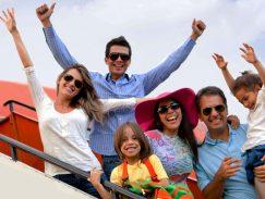 Viagem em família: 3 Destinos Inesquecíveis