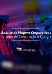 Viagens Corporativas em Construção e Energia
