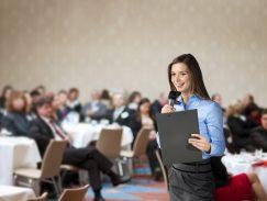 Guia de boas práticas de comunicação em eventos e feiras