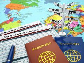 Por que contar com uma agência de viagens global?
