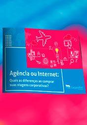 Agência ou Internet: onde comprar sua viagem