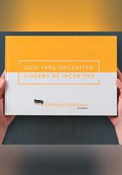 Guia para Organizar Viagens de Incentivo