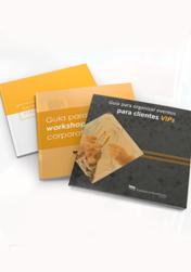 Kit de Eventos e Incentivos (3 Conteúdos Grátis)