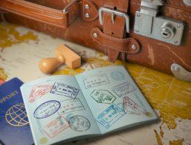 Documentos para Viagens: Nacionais e Internacionais