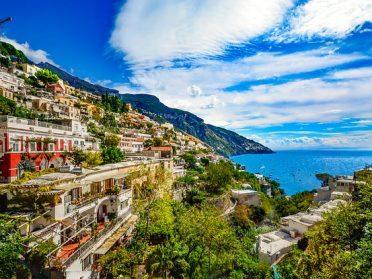 Uma viagem para Itália com outros olhos!