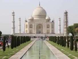Viajar para Índia é olhar para dentro de si!