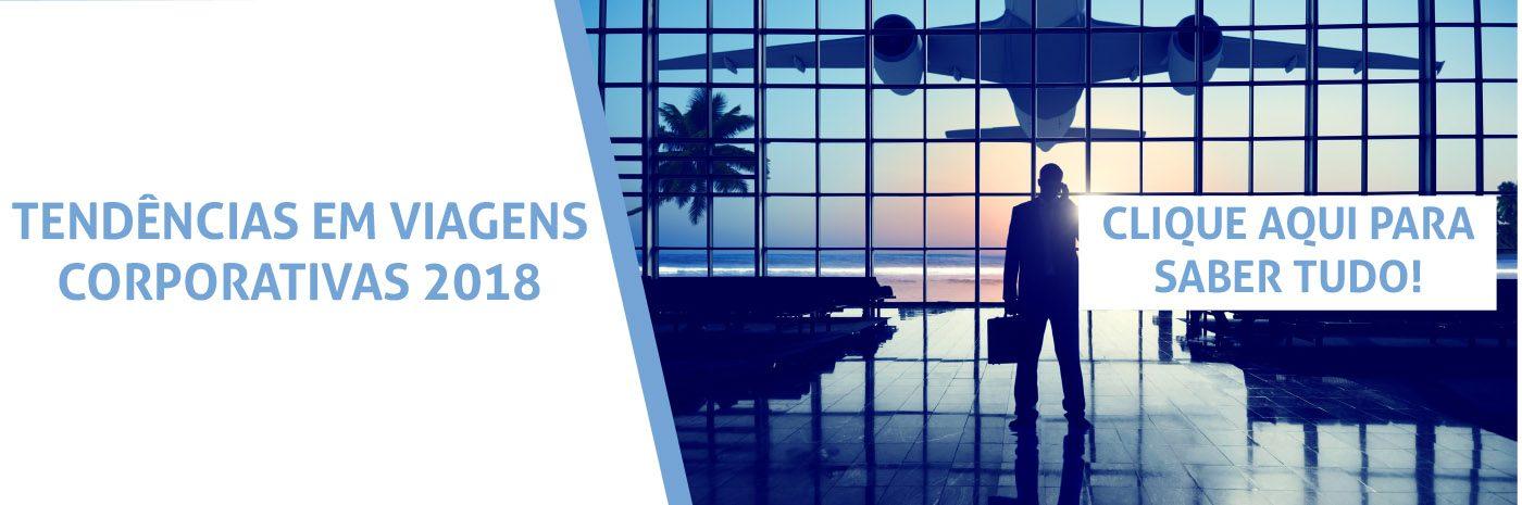 Tendencias em Viagens Corporativas 2018