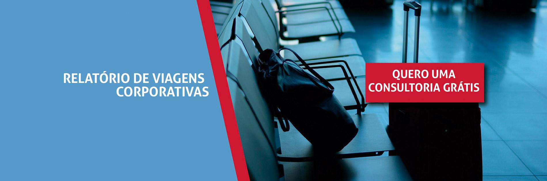 Relatório de Viagens Corporativas