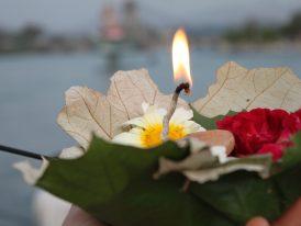 Jornada Espiritual Índia 2018 – por Marina Schwartzmann