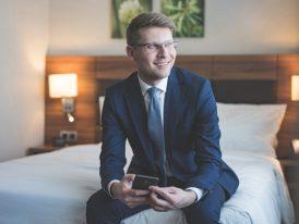 Diária de hotel: direitos e deveres para não fugir da Política de Viagem