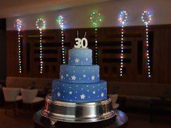 Costa Brava Celebra 30 anos de Empresa!
