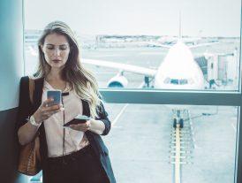 Segurança do viajante: nossa prioridade número 1